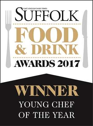 Young Chef of the Year 2017